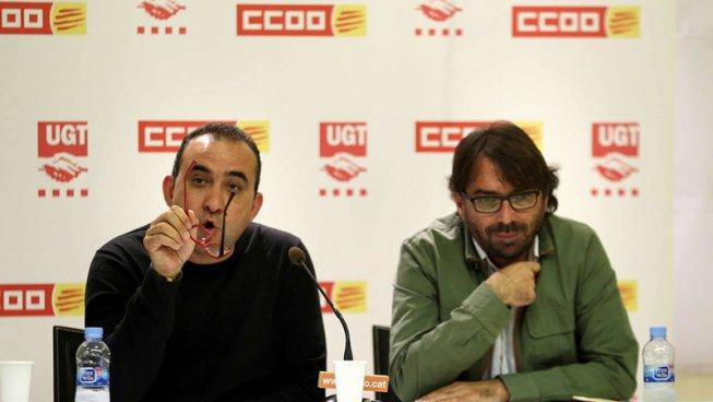 Per què els sindicats no convoquen vaga general a Catalunya?