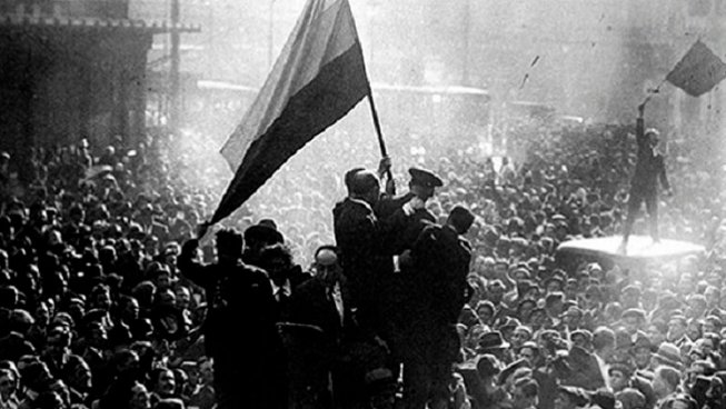 14 d'abril de 1931, l'inici de la revolució espanyola