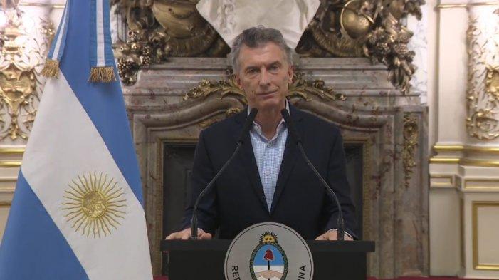 Argentina: Macri ha anunciat un acord amb el FMI i un ajust contra el poble treballador