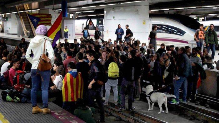 Prou repressió als CDRs! Llibertat sense càrrecs per als lluitadors!