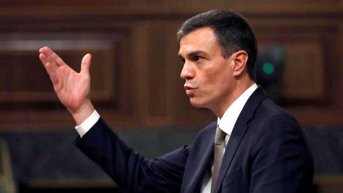 """Cau Rajoy, li segueix Sánchez: una restauració """"progre"""" del Règim del 78"""