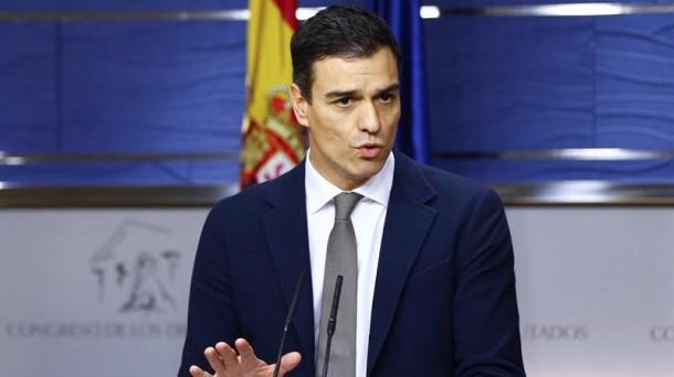 Tres grans demandes socials que Pedro Sánchez no pensa atendre