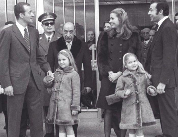 El Ducat de Franco. Solament el PP és responsable?