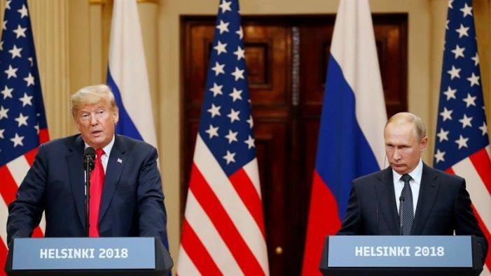 """Trobada bilateral entre Trump i Putin: una reunió que """"canviarà les relacions entre els països""""?"""