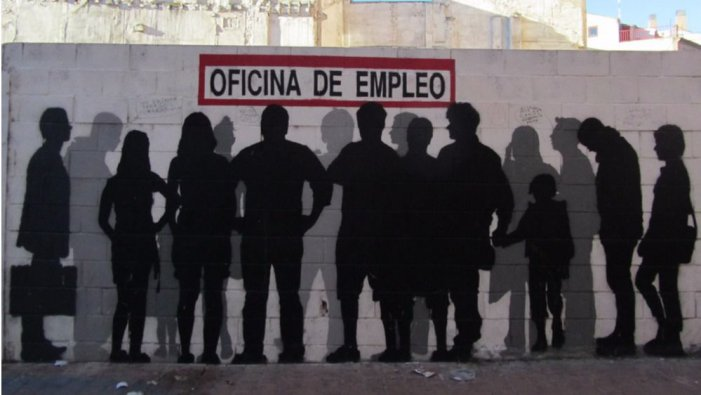 1 de cada 5 joves amb treball està en risc de pobresa