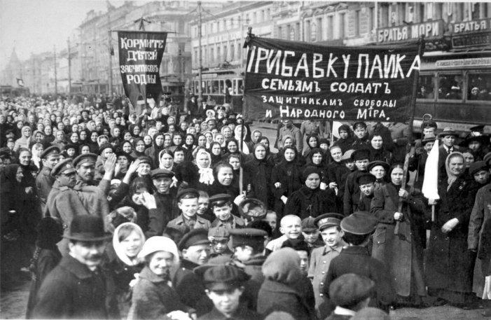 La Rússia revolucionària: el primer país en legalitzar l'avortament fa gairebé cent anys