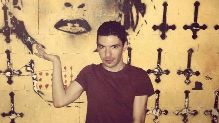 Grècia: l'activista queer Zak Kostopoulos assassinat a Atenes