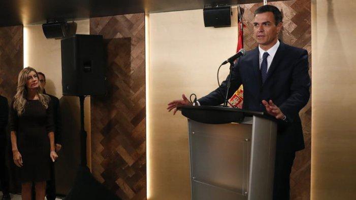 La inestabilitat del Govern de Sánchez arriba als Pressupostos