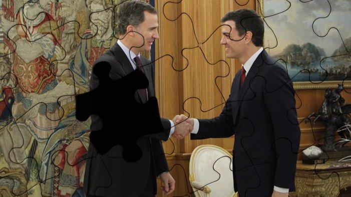 Republicanisme i pacte amb el PSOE: el trencaclosques impossible de Podemos