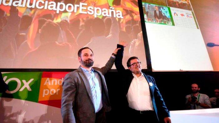 Eleccions andaluses: el creixement de l'extrema dreta i com combatre-la