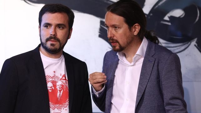 """21D: els """"Piolins"""" del PSOE i el silenci d'Unidos Podemos"""