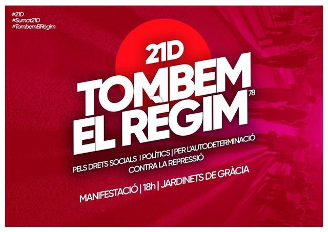 El diàleg de Sánchez-Torra i el blindatge del 21D