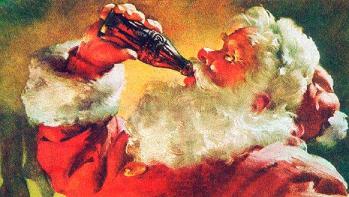 Nadal: un conte gens innocent