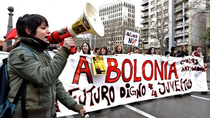 A 10 anys de les mobilitzacions anti-Bolonya, balanç i perspectives (I)