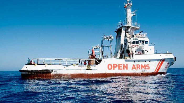 El Govern de Sánchez tanca la sortida al Open Arms
