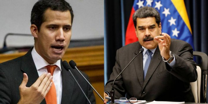L'Eurocambra dóna suport a Guaidó