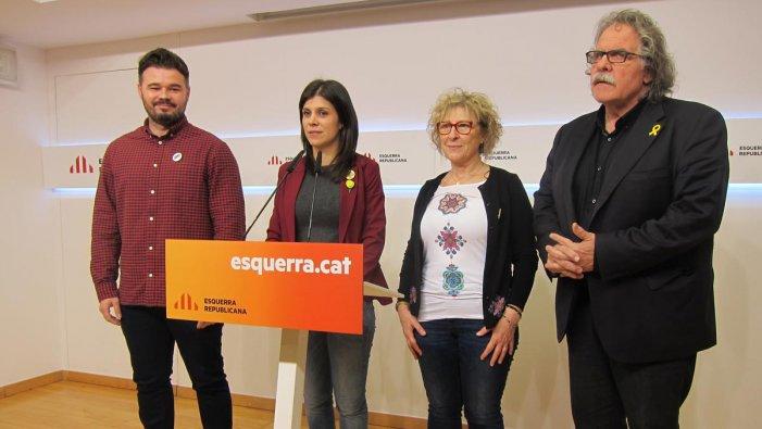 S'aguditza la lluita pels pressupostos i es trontolla el govern de Sánchez