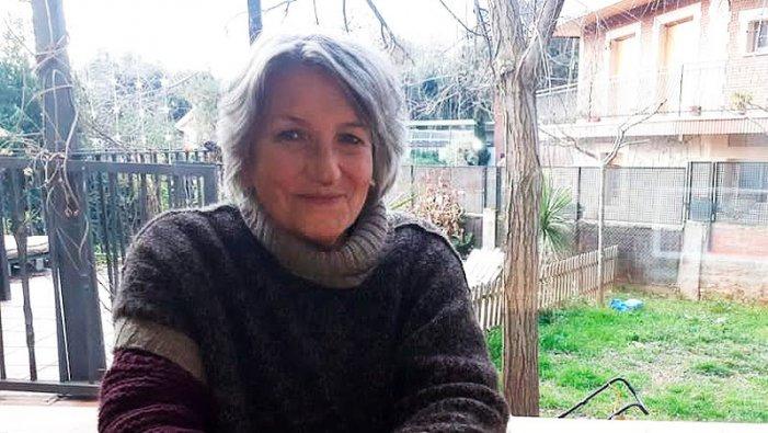 """María Jesús Izquierdo: """"Ens entrenen per agradar, en fer pena, hem d'entrenar-nos en fer por"""""""