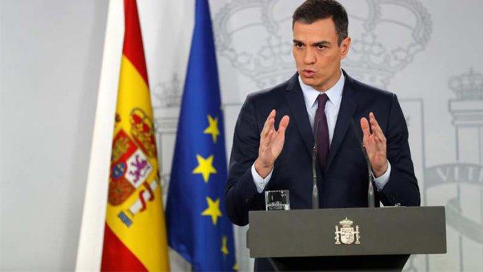 Pedro Sánchez anuncia eleccions generals per al 28 d'abril