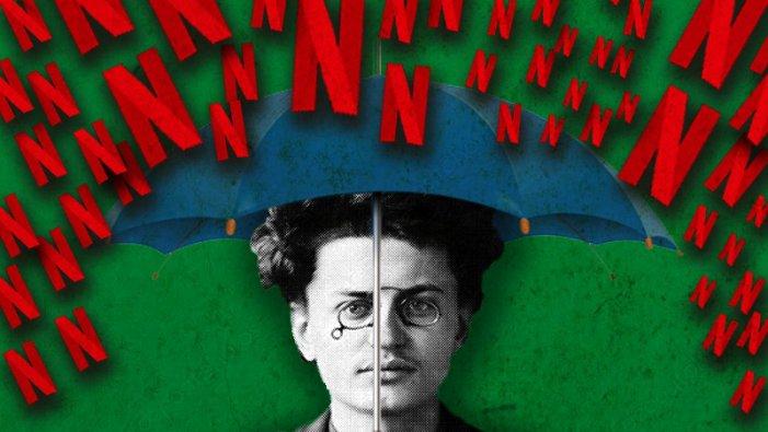 Declaració: Netflix i el govern rus units per a mentir sobre Trotsky