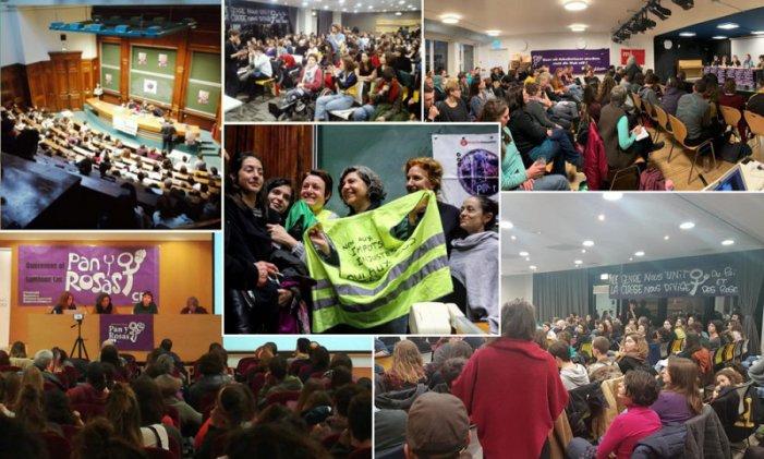 Prop de 2.000 persones durant la gira europea d'Andrea D'Atri