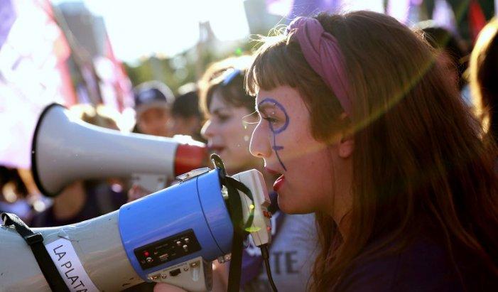 #8M: el moviment de dones torna al carrer en un món convulsionat