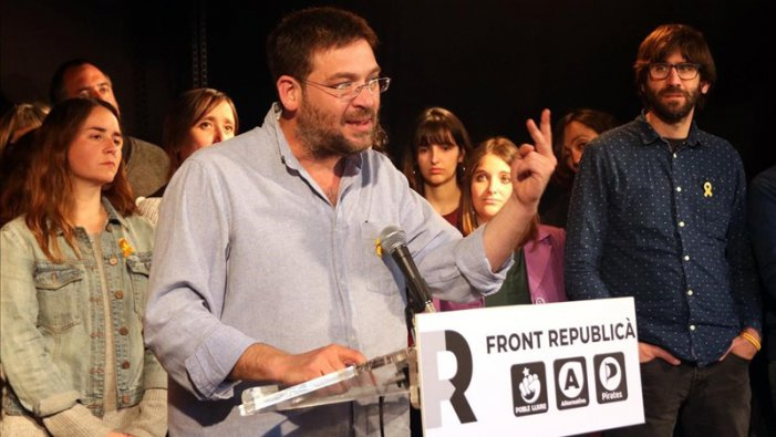 Front Republicà: una alternativa al processisme?