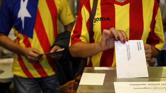 """Les eleccions espanyoles també són en """"català"""""""