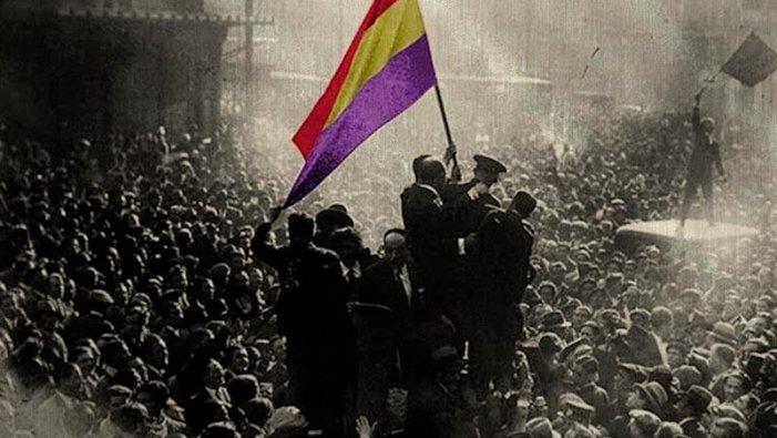 """14 d'abril: contra la Monarquia i per l'obertura de processos constituents per a """"decidir-ho tot"""""""