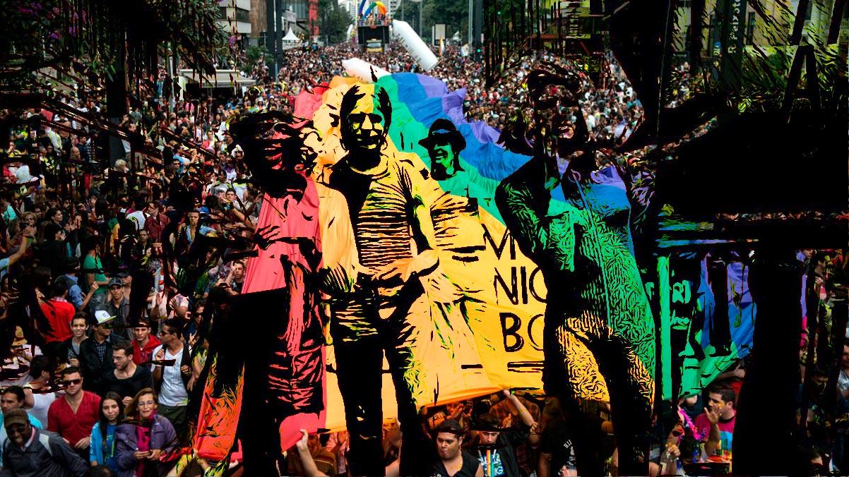 ¿La diversitat (sexual) es revolucionària? Reflexions a 50 anys de Stonewall