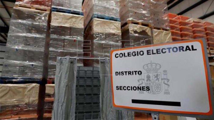 Una llei electoral anti-democràtica per a garantir la continuïtat del règim
