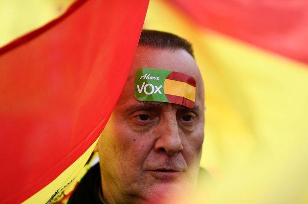 La irrupció de Vox al Congrés, un fill legítim del Règim del 78