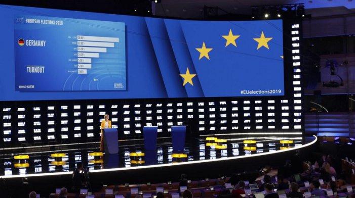 Eleccions a Alemanya: cau la coalició governamental i emergeixen els Verds