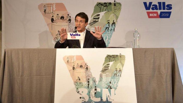 El neoreformisme en mans de Valls i Ciutadans?