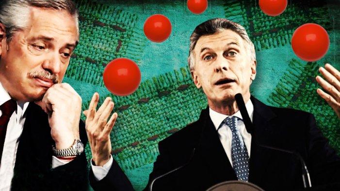 Argentina: sense mesures urgents i de fons, no hi ha sortida per a la crisi