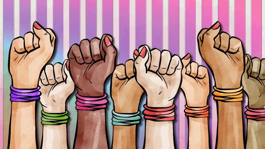 Feminisme per al 99%: estratègies en debat
