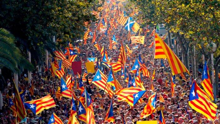Reprenguem la lluita per l'autodeterminació amb una política anticapitalista i de classe