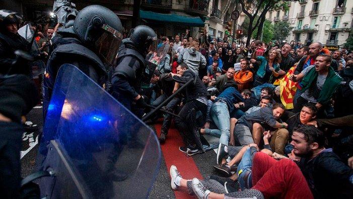 Des de l'1-O: dos anys de repressió contra l'esquerra independentista