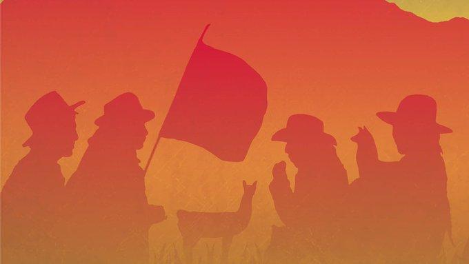 El retorn de la lluita indígena i com pensar la revolució després del cop d'estat