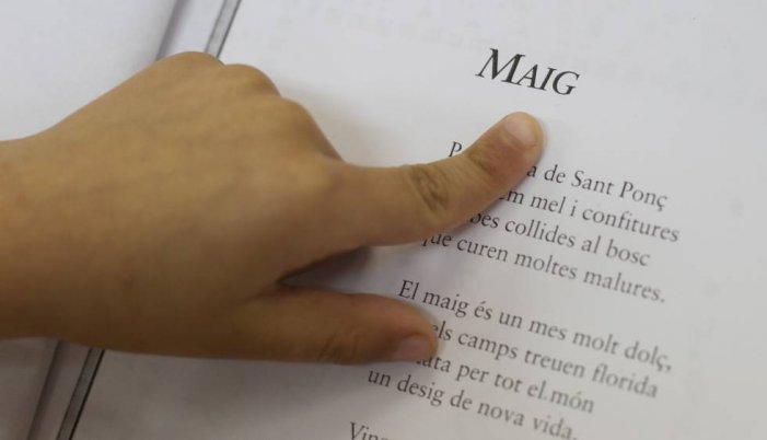 """El PSC es posa a la cua contra la """"immersió lingüística"""""""