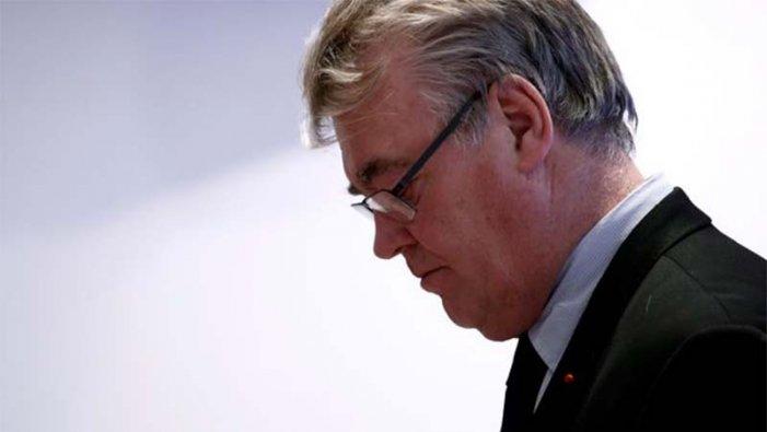 Renúncia el principal responsable de la reforma de pensions del Govern francès
