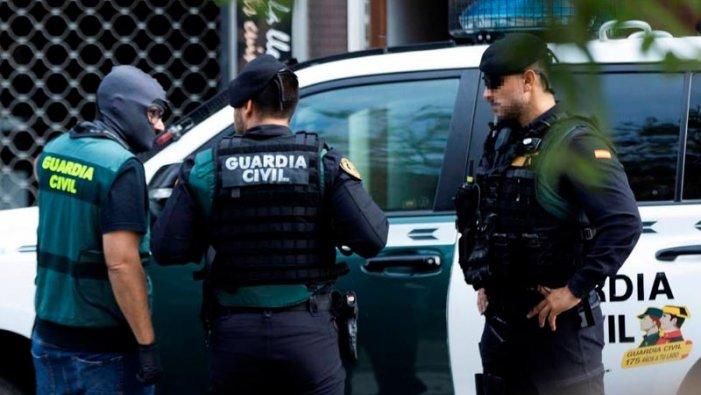 En llibertat sota fiança tres dels CDR detinguts el 23S