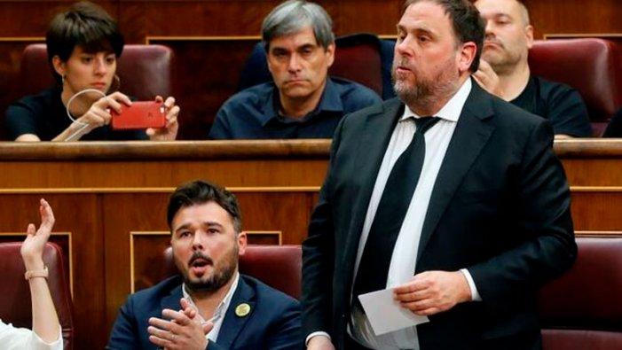 El Supremo desconeix la sentència del Tribunal de Justícia de la UE i manté a la presó a Junqueras