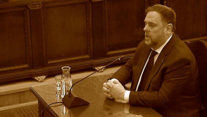 El Parlament Europeu retira el reconeixement de Junqueras com a eurodiputat