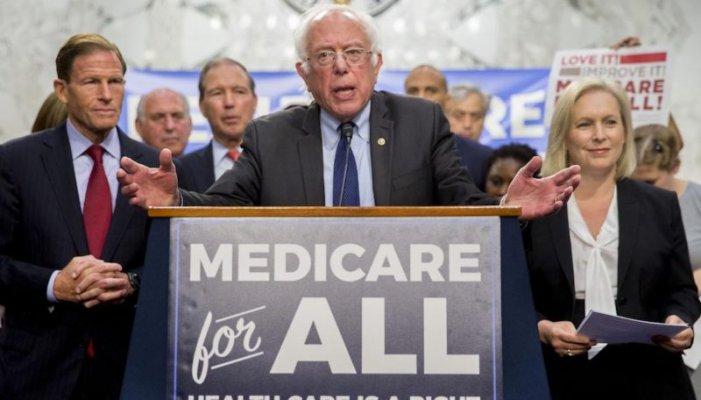 Les eleccions estatunidenques i l'ascens de Bernie Sanders
