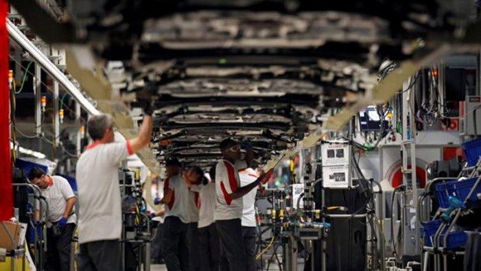 """ERTO a 14.770 treballadors de SEAT: """"Només l'empresa ha de pagar les conseqüències i el 100% de salaris"""""""