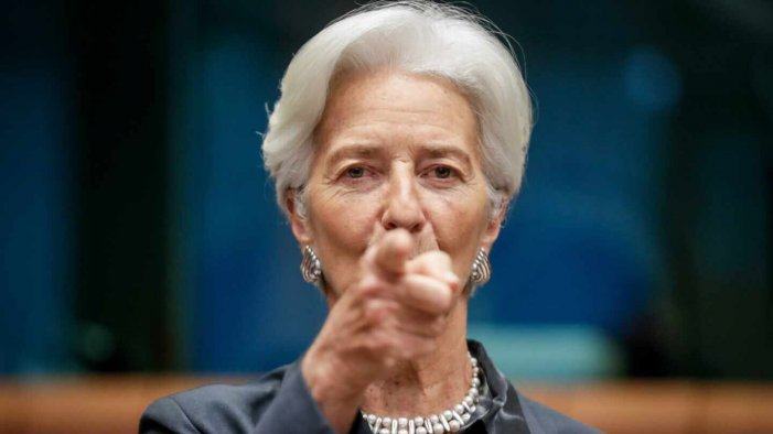 """""""Pluja de milions"""" del BCE, però, per a qui?"""
