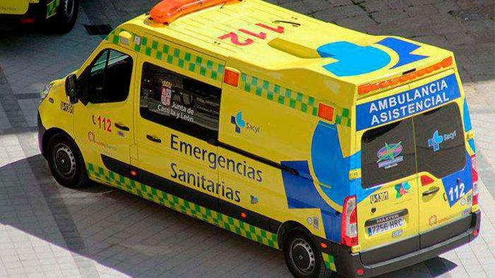 """Mentre se'ls aplaudeix, se'ls treu el sou: empresa d'ambulàncies a Burgos redueix salaris """"per la crisi"""""""