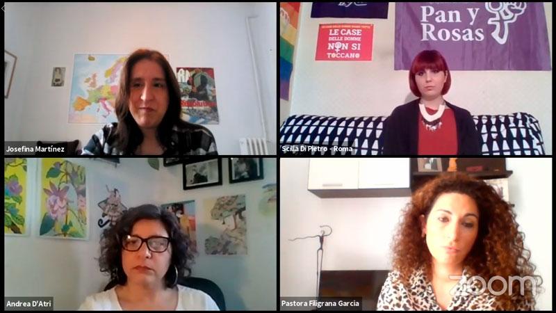 Facebook Live   El feminisme anticapitalista en temps de coronavirus