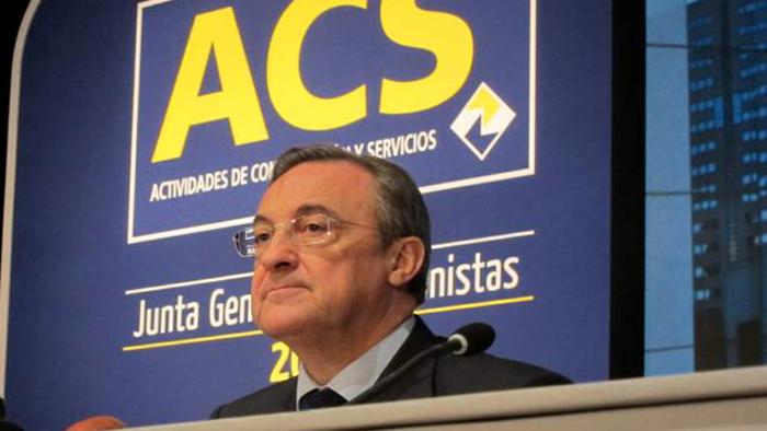 Florentino Pérez exigeix al govern una indemnització per la caiguda de trànsit a les autopistes